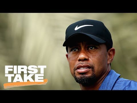 Tiger Woods Charged With DUI I …