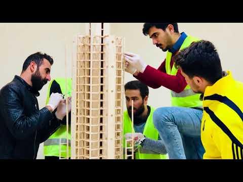 Erzincan Üniversitesi Röportaj