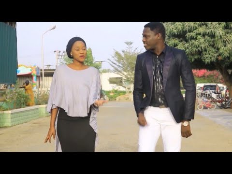 Sabon Video Ali Nuhu Bilkisu Shema Teema Yola Hausa Song 2018