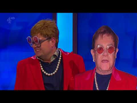 8 Out of 10 Cats Does Countdown - (S16 Ep5) Phil Wang, Alan Carr, Harriet Kemsley & David O'Doherty - Thời lượng: 47 phút.