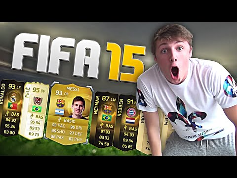 15 - FIFA 15 Coins from MMOGA: http://mmo.ga/6XSs FIFA 15 PACK OPENING TINGS My Twitter: http://twitter.com/wroetoshaw How I record my gameplays: http://e.lga.to/wroe.