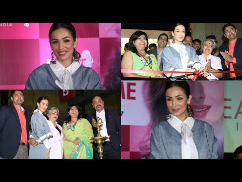UNCUT: Exhibition Beauty India Conference Inaugurated By Malaika Arora