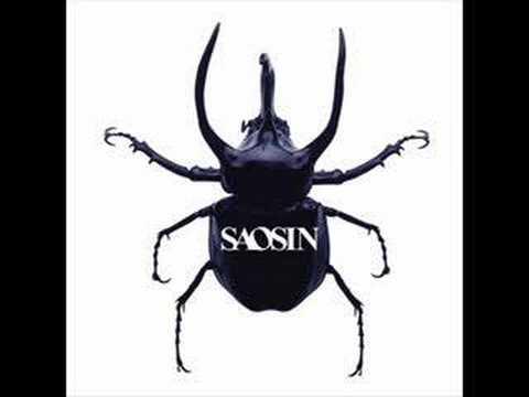 Tekst piosenki Saosin - Collapse po polsku