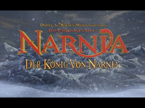 Die Chroniken von Narnia: Der König von Narnia ❤ #001 - Der Luftangriff ❤ Let's Play