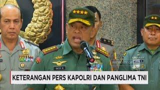 Video Panglima TNI : TNI Siap Jihad Hadapi Makar, Polisi & TNI Kompak- FULL MP3, 3GP, MP4, WEBM, AVI, FLV Desember 2017