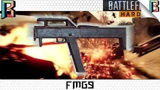 FMG9 ing Battlefield Hardline
