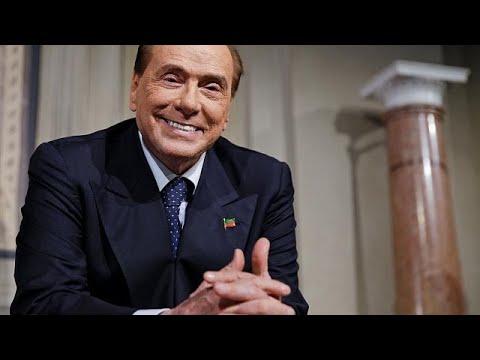 Berlusconi soll wieder kandidieren dürfen