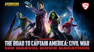 Nonton Guardians of the Galaxy (2014) - Commentary with John Rocha Film Subtitle Indonesia Streaming Movie Download