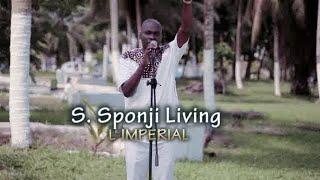 S. Sponji Living - L'imperial (feat. Da Winna)
