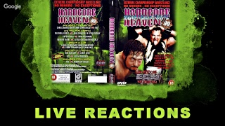 Nonton TWitWoW Request Live #18 :: LIVE REACTIONS :: ECW Hardcore Heaven 1999 Film Subtitle Indonesia Streaming Movie Download