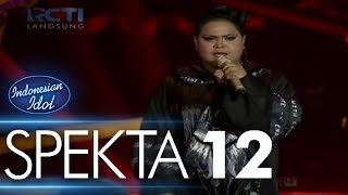 Video JOAN - PROUD MARY (Tina Turner) - Spekta Show Top 4 - Indonesian Idol 2018 MP3, 3GP, MP4, WEBM, AVI, FLV November 2018