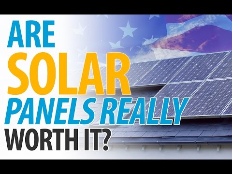 Are Solar Panels Worth it in Southern California? (I.C.E. Chats)