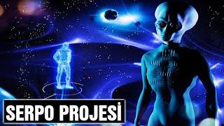 Serpo Projesi ile Uzaylı-İnsan Takası - Gönderilen Bilim Adamlarının Raporları