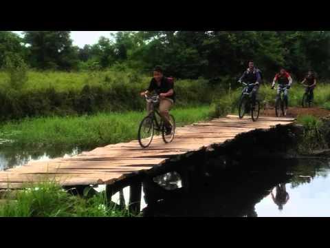 Rally de bike em Governador Eugénio Barros MA GEB