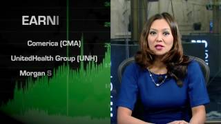 DOW JONES INDUSTRIAL AVERAGE - 01/17 Wall Street Braces for Event Risk
