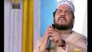 Dar e Nabi Par Para Rahoon Ga by Zulfiqar Ali best naat ever