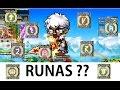 Rune System En Espa ol Maplestory