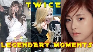 Video TWICE Members Legendary Moments #01 MP3, 3GP, MP4, WEBM, AVI, FLV September 2019