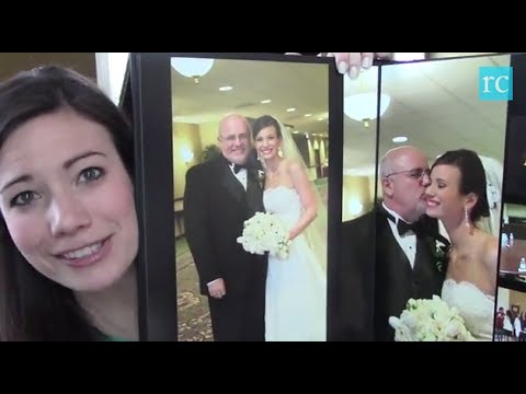 Wedding thank you cards youtube - A Message For Dads Rachel Cruze