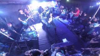 Pematangsiantar Indonesia  City new picture : Sekumpulan Orang Gila // Hentikan (live @ PematangSiantar, Indonesia)