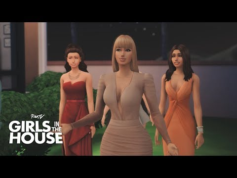 Girls In The House - 4.07 - Christmas As It Is (Especial De Natal)