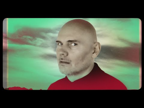 THE SMASHING PUMPKINS - Ramona (Official Music Video)