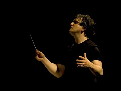 Watch: Antonio Pappano on The Royal Opera's performance in Birmingham