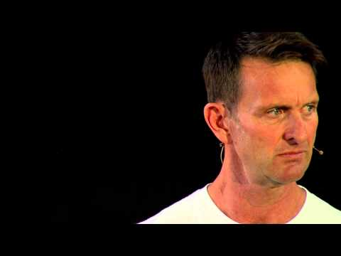 Do something that matters: Dr. Dave Jenkins at TEDxManly