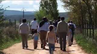 75 años de la romería a Sonsoles