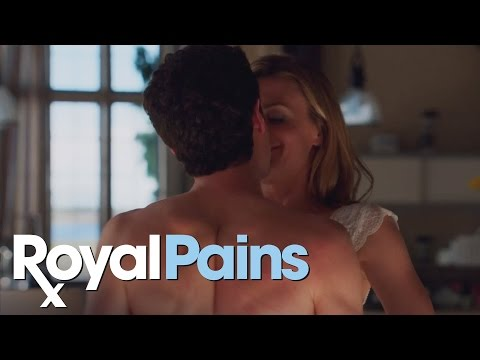 Royal Pains 7.03 (Preview)