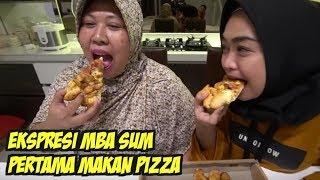 Video PIZZA UNTUK MBA SUM, KAMI SAYANG MBA SUM!!!!! MP3, 3GP, MP4, WEBM, AVI, FLV Juni 2019