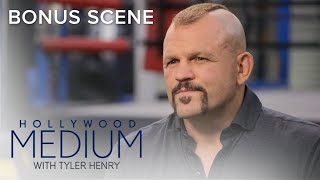 Video Chuck Liddell Gets Touching Message From Fallen Friend | Hollywood Medium with Tyler Henry | E! MP3, 3GP, MP4, WEBM, AVI, FLV Juni 2018