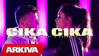 Video Ardian Bujupi & Xhensila - CIKA CIKA (prod. by Master HP) MP3, 3GP, MP4, WEBM, AVI, FLV Agustus 2018