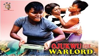 Ojukwu The Warlord Season 1 - Nollywood Movie