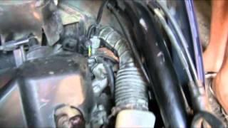 9. Videoguida - Montaggio del carburatore e carburazione