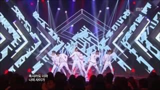 Video C-Clown - Far away young love, 씨클라운 - 멀어질까 봐, Music Core 20121117 MP3, 3GP, MP4, WEBM, AVI, FLV Desember 2017