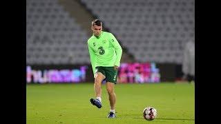 The NEWSROUND | Ireland vs Denmark, Murray Back in Training, Boxing World Championships Update
