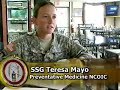 U.S. Military food inspections