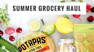 If you're new, Subscribe! → http://bit.ly/1LYP5R4 Watch Ashley's Video!! https://youtu.be/5y27PDaKHoM HEALTHY GROCERY GIRL SOCIAL: ♥ Instagram: @HealthyGroce...