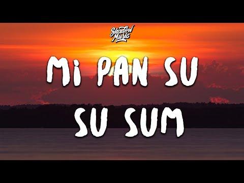 Mi Pan Su Su Sum (Lyrics)