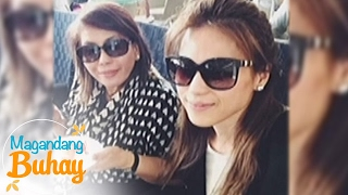 Video Magandang Buhay: Toni's realizations on being a mother MP3, 3GP, MP4, WEBM, AVI, FLV Mei 2018