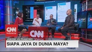 Video PoliticaWave: Pendukung Jokowi Lebih Aktif, Pendukung Prabowo Lebih Militan MP3, 3GP, MP4, WEBM, AVI, FLV Desember 2018