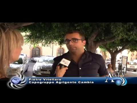 Pietro Vitellaro interviene sui 21 netturbini
