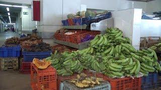 Comerciantes y amas de casa afirma productos agrícolas se han incrementado un 20 %