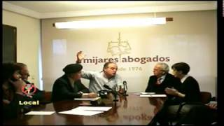 15/01/2016 Los daños causados por el lobo a la Ganadería Asturiana