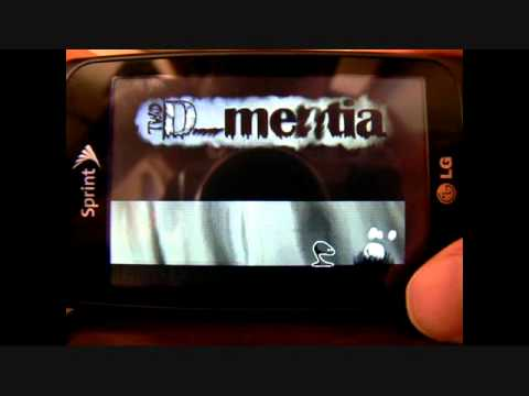 Video of TwoD_mentia