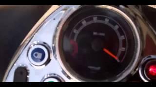 10. 2013 Triumph Speedmaster