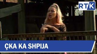Çka ka Shpija - Episodi 1 Sezoni 5 PROMO