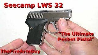 Nonton Seecamp LWS 32
