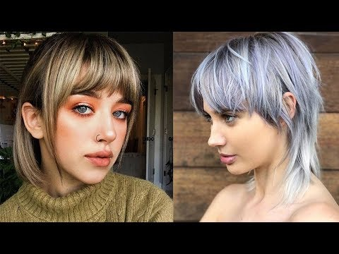 Hairstyles for long hair - 8 Beautiful Haircuts Ideas 2019  Amazing Hairstyles for Girls  Hair Beauty Tutorials